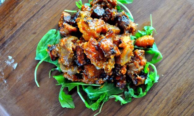 Nigerian Cuisine for Dummies