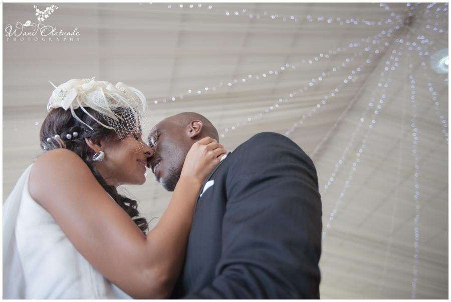 wedding couple, wani olatunde photography
