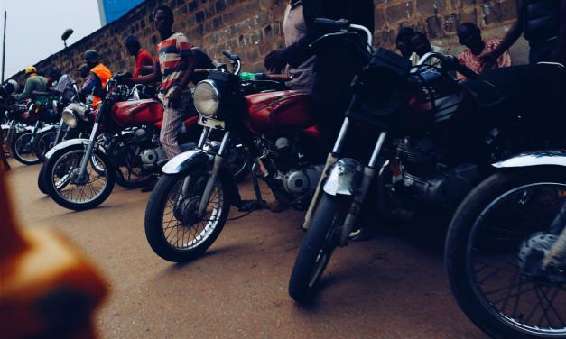 Lagos Street Photography Shakedown