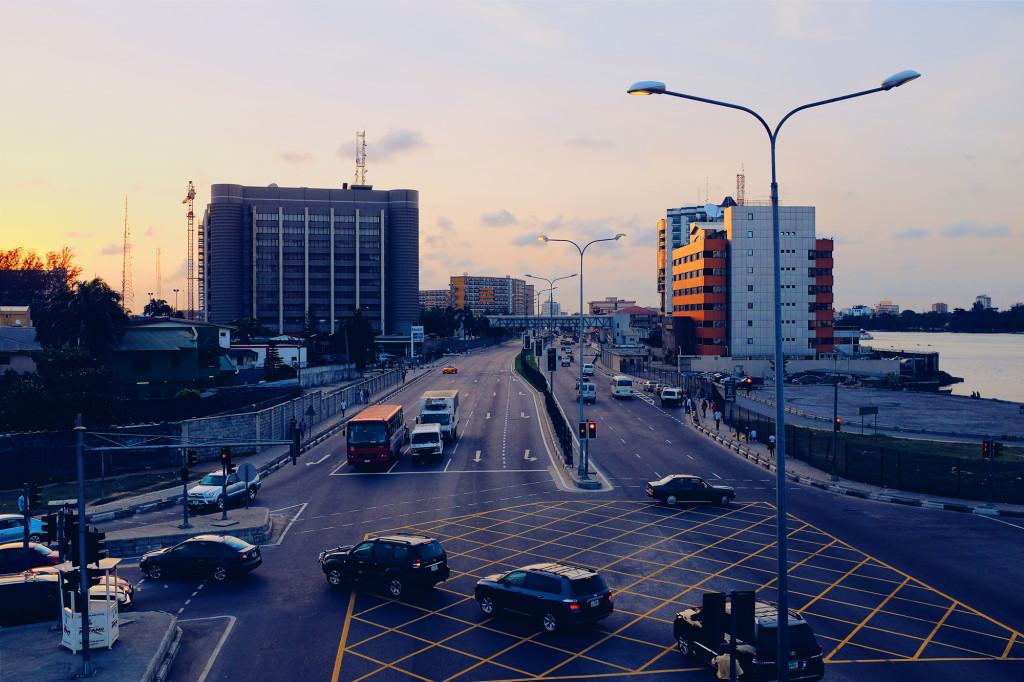 Lekki - Epe Expressway