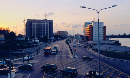 Artsy City: Lagos