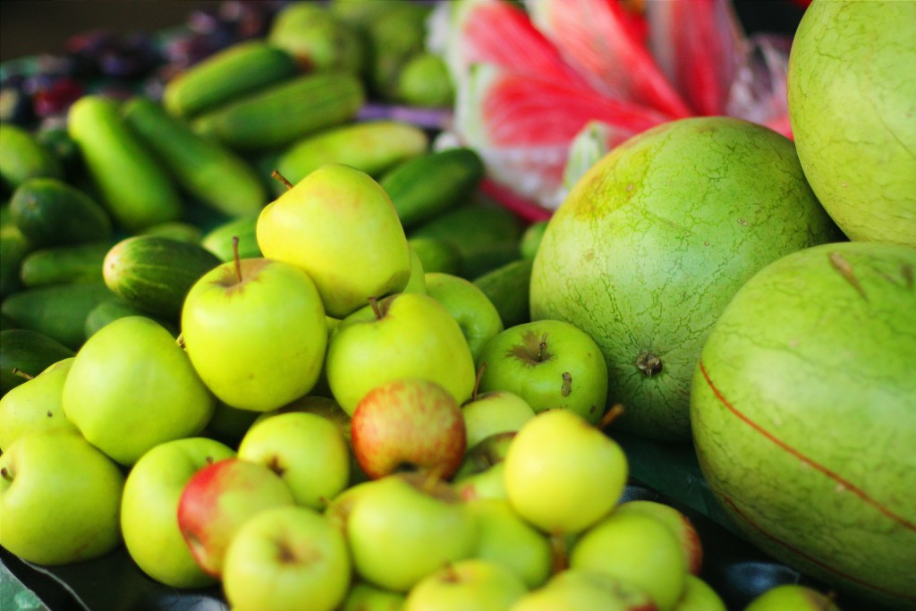 Fruits, Ete Wrestling Festival, Isiokpo