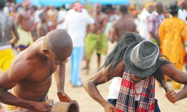 Isiopko: Ite Festival