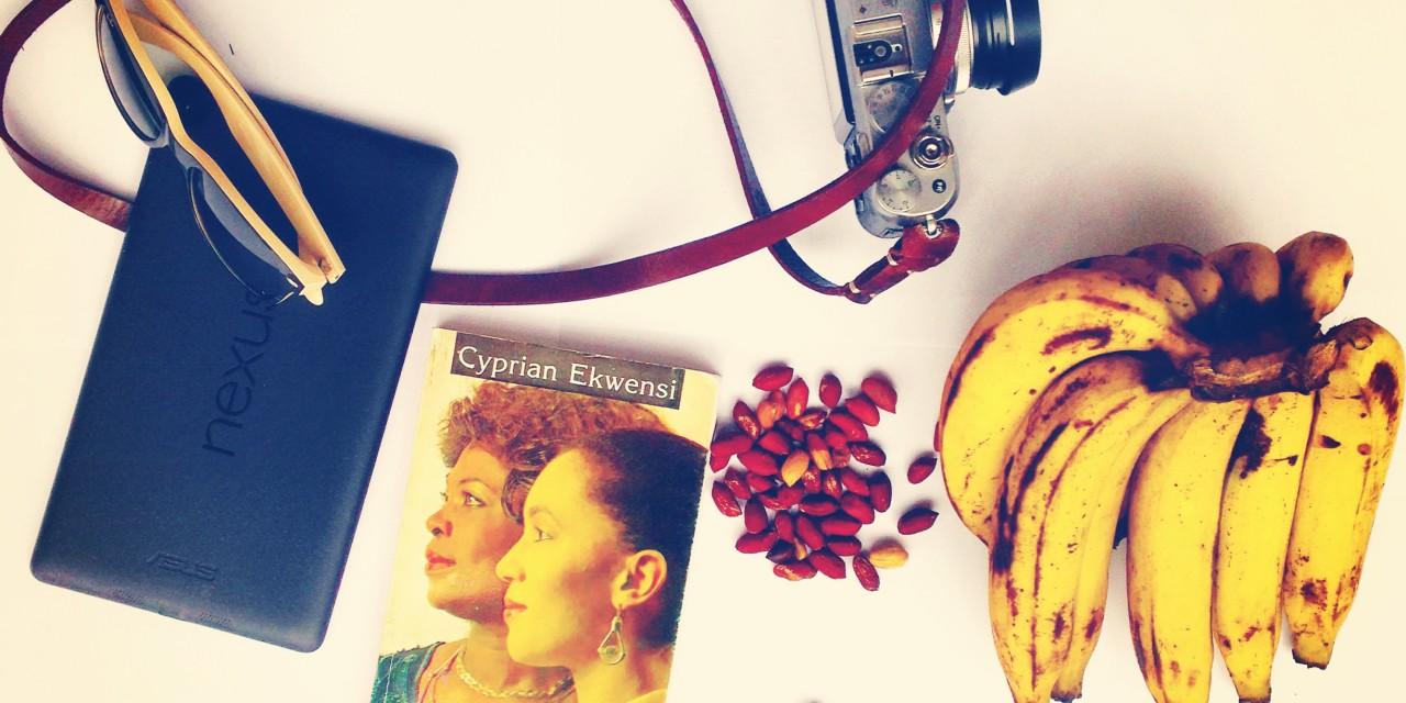 Cyprian Ekwensi: Jagua Nana's Daughter