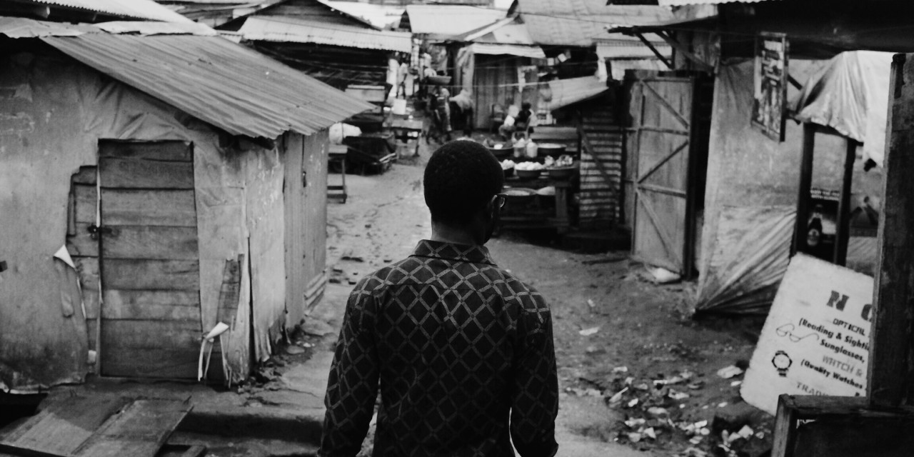 Photowalk: Old Port Harcourt Township