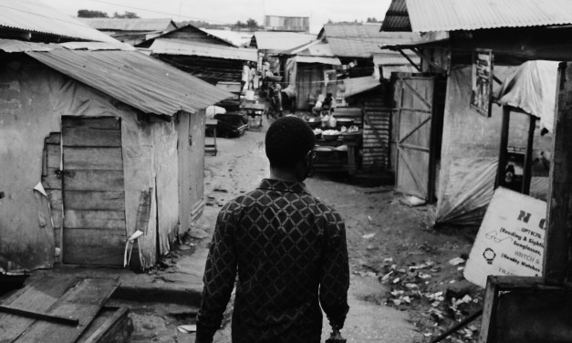 Photowalk: Old Port Harcourt Township