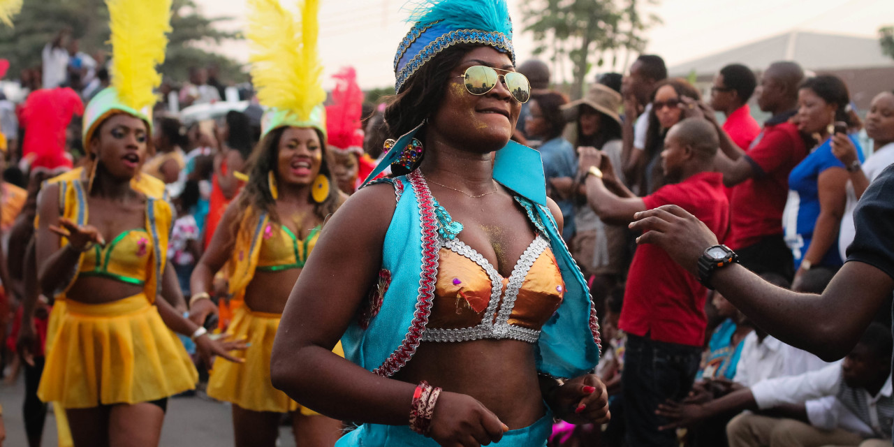 2014 Calabar Carnival