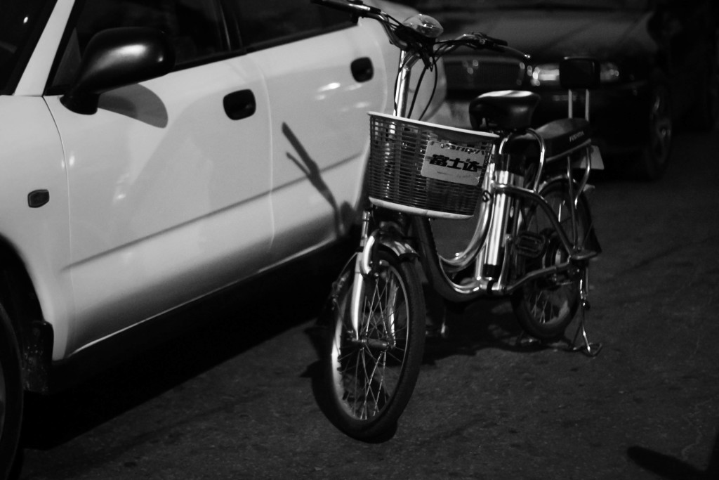 Scooter, Calabar Carnival 2014