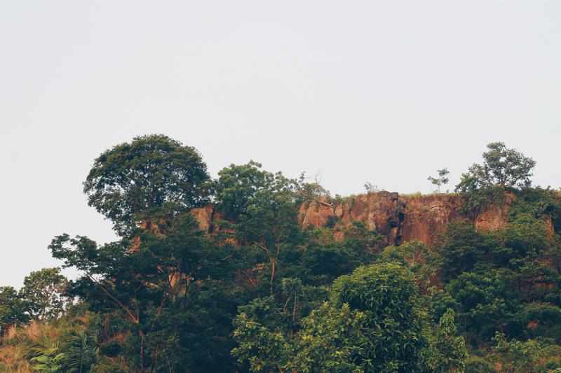 Hill top, Enugu