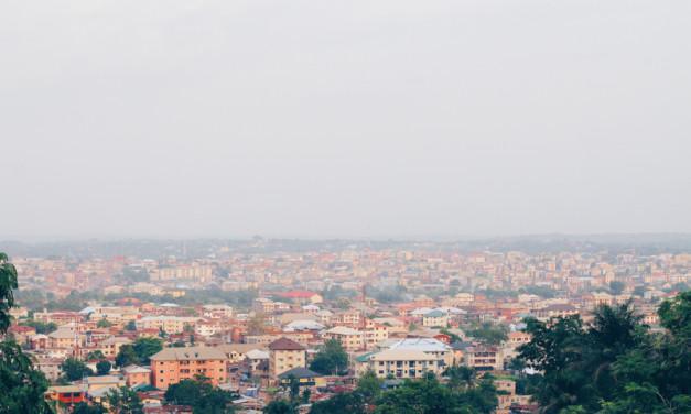 Artsy City: Enugu