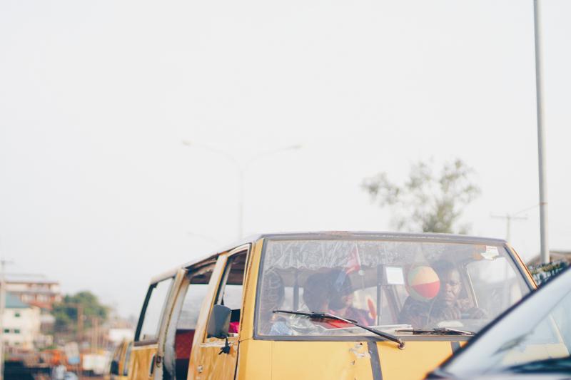 Yellow Bus, Enugu