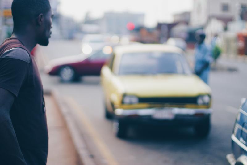 Yellow Cab, Enugu