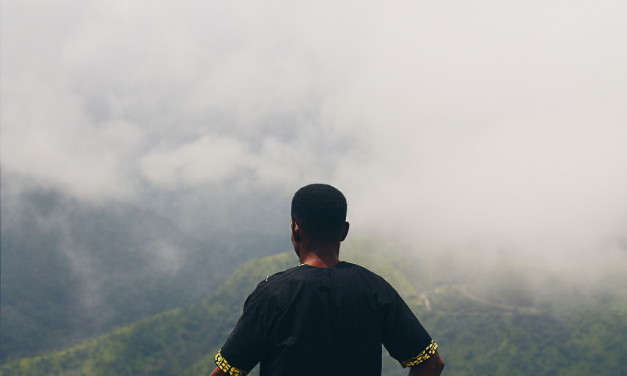 Travel Destination: Obudu