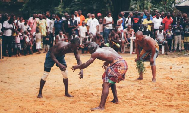 Omagwa: Ite Festival
