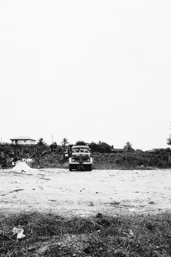 Lorry, Imo River, Oyigbo, PH