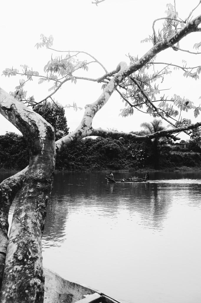 Imo River, Oyigbo, PH