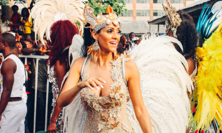 2015 Calabar Carnival
