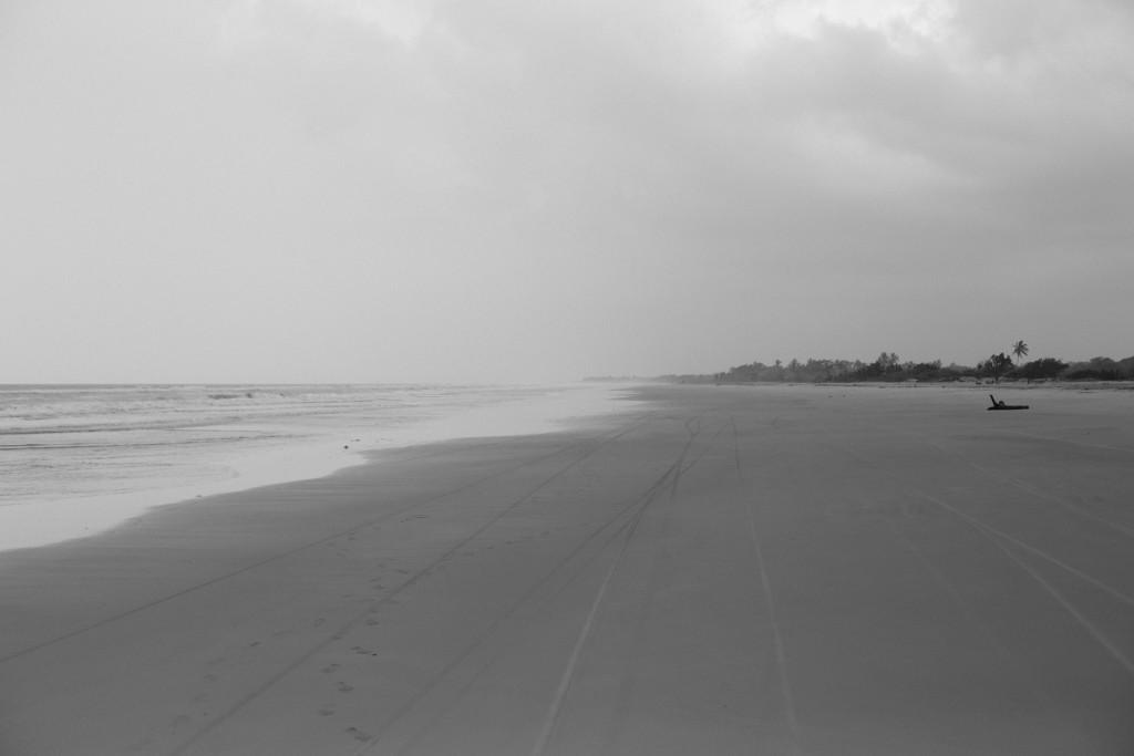 Ikuru Town Beach