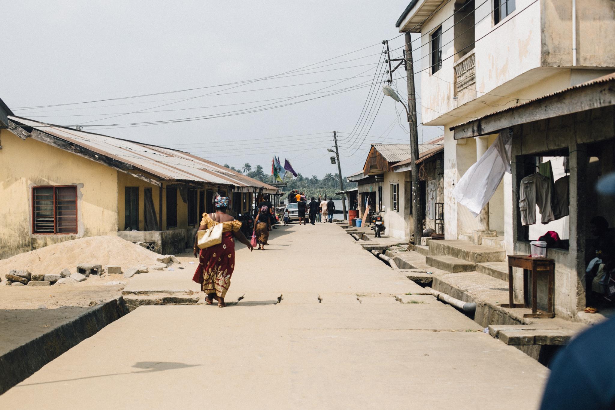 Ikuru Town