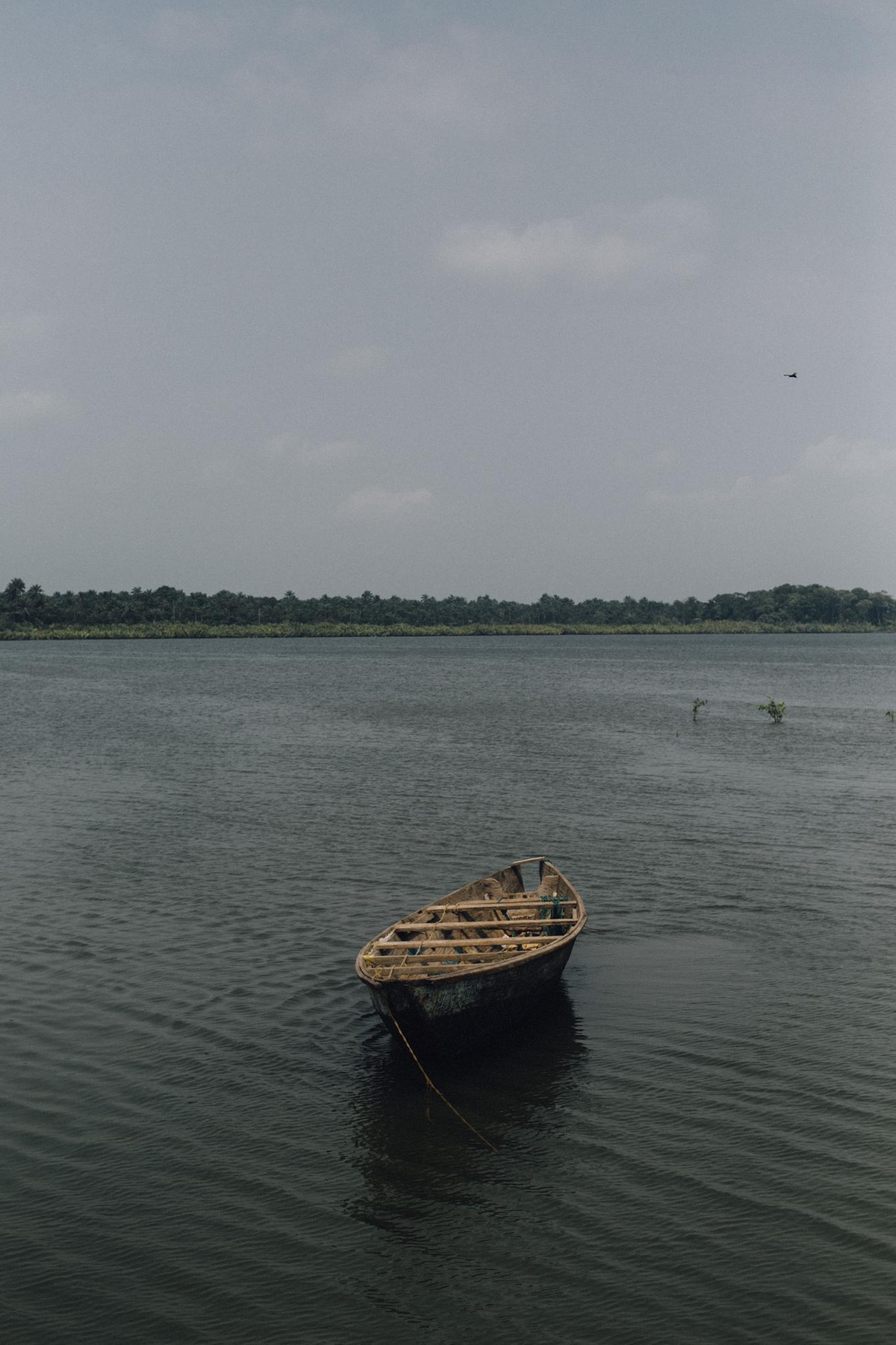 Canoe, Asarama