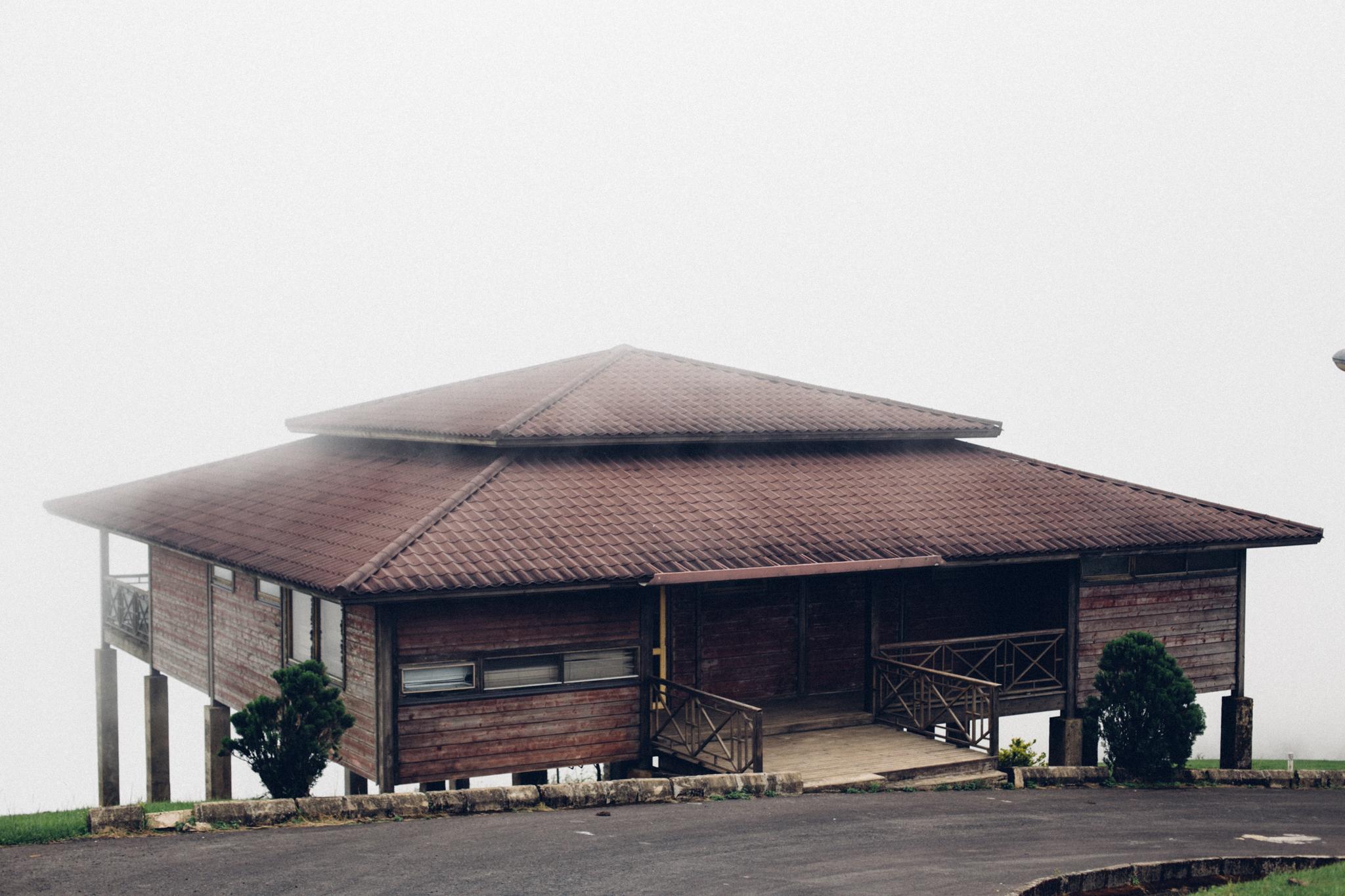 Cabin, Obudu