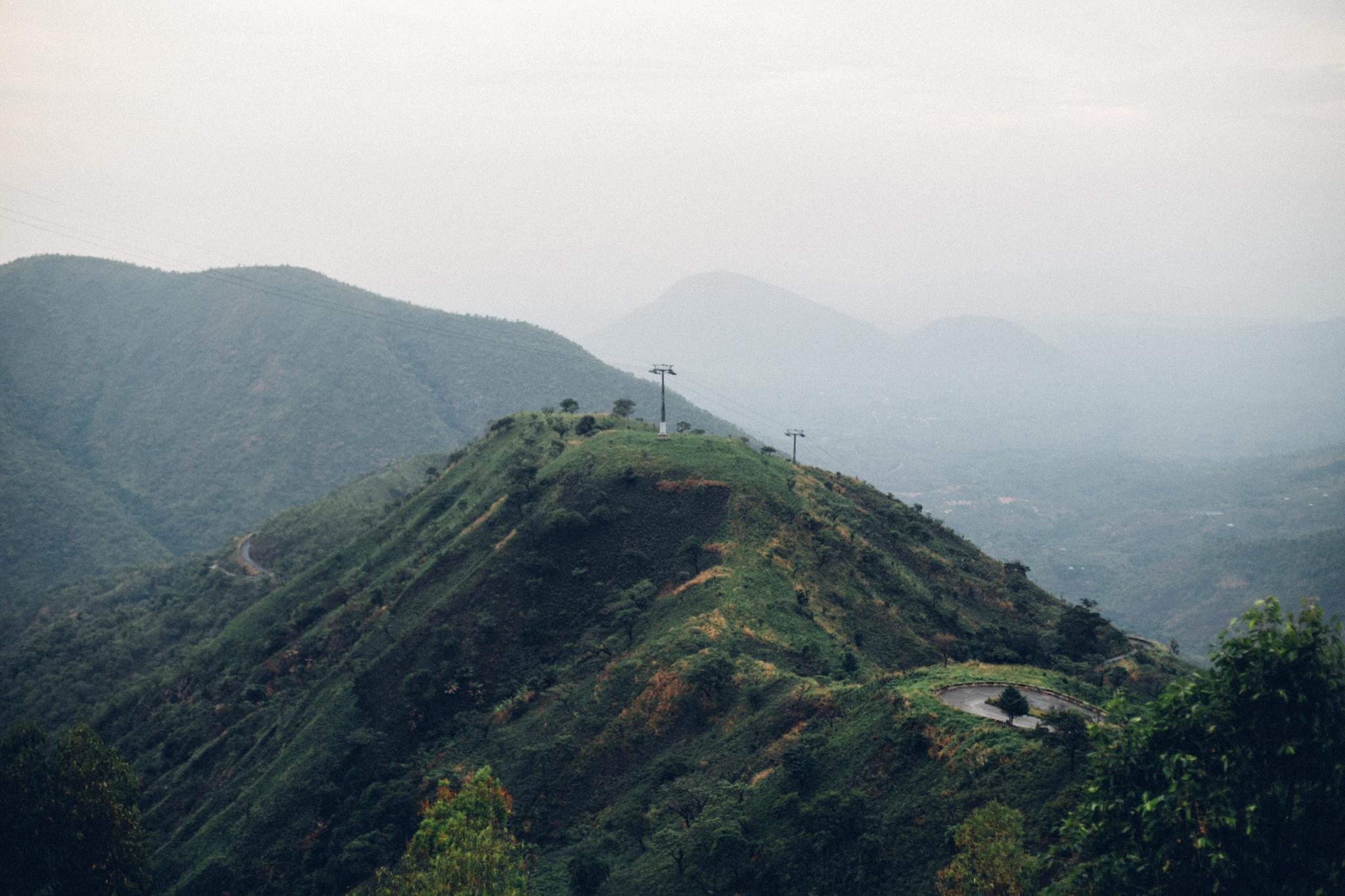 Mountains, Obudu