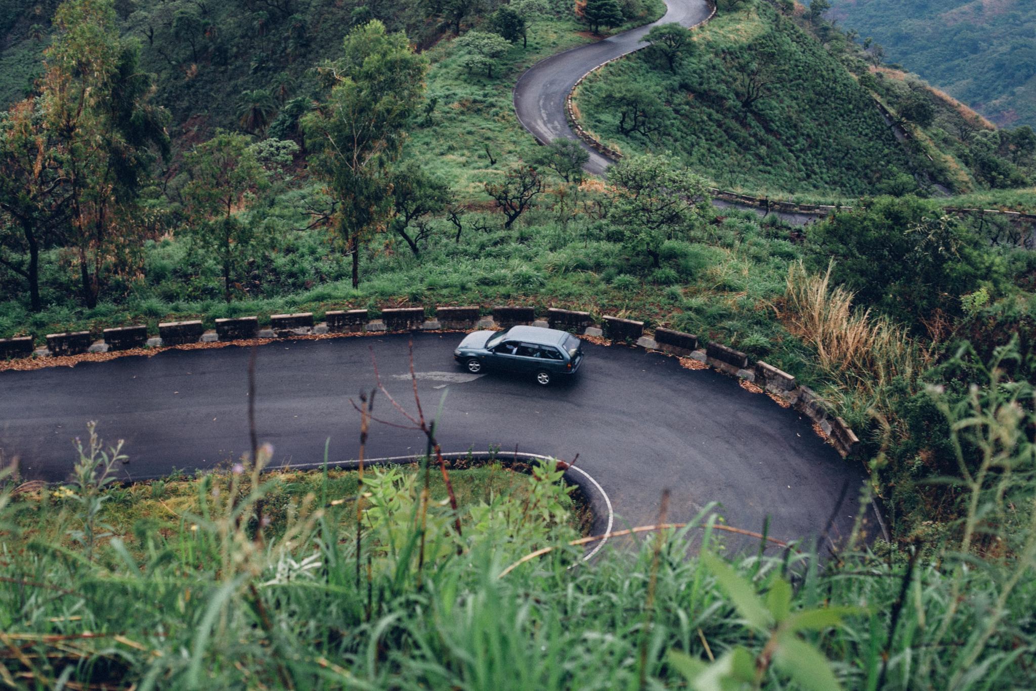 Mountain Roads, Obudu