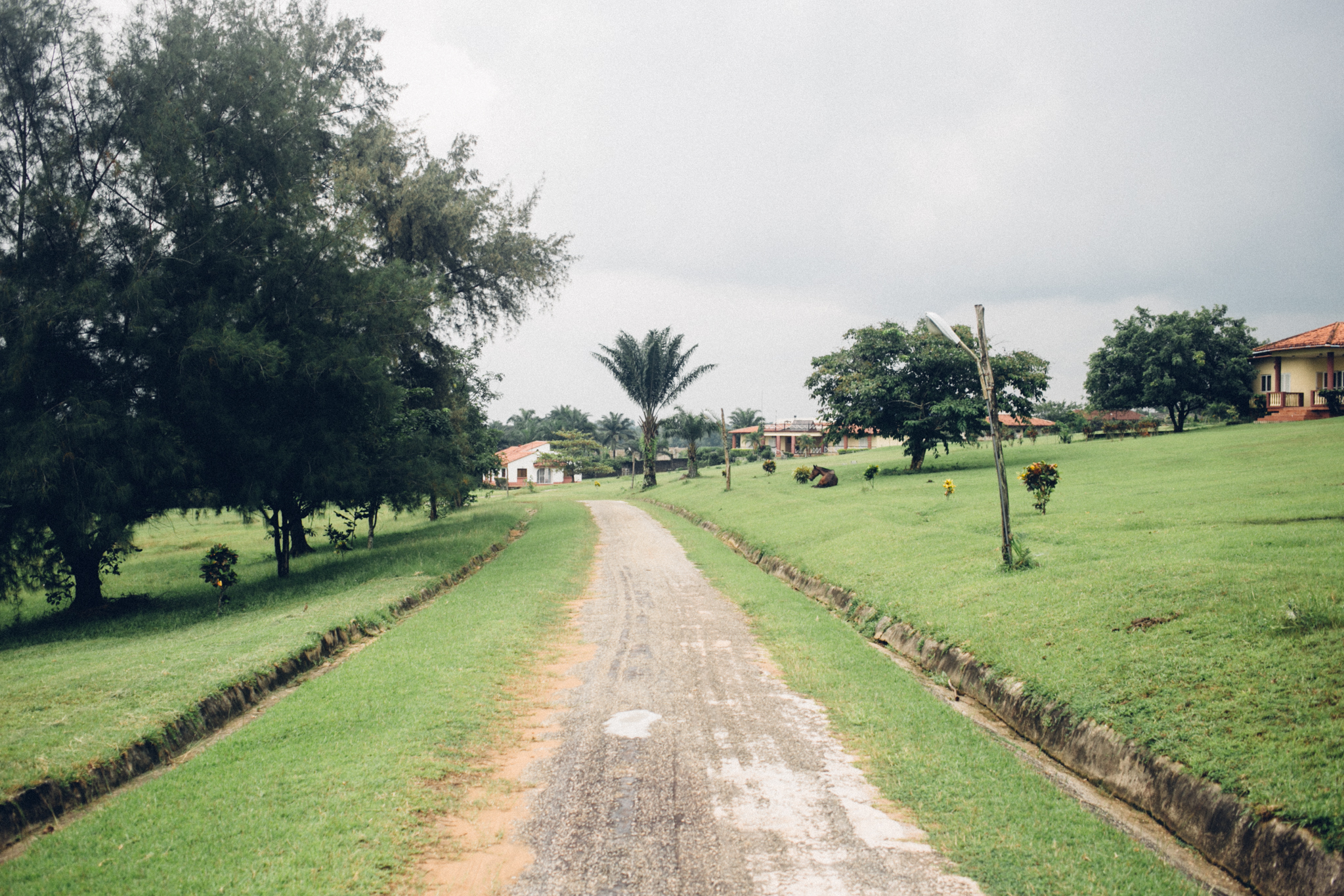 Abraka Turf and Country Club