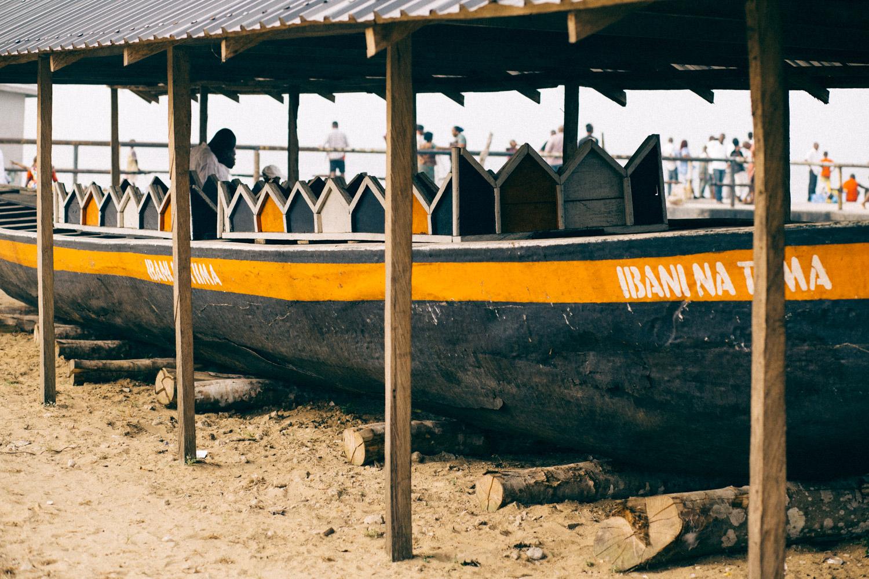 Canoe, Opobo