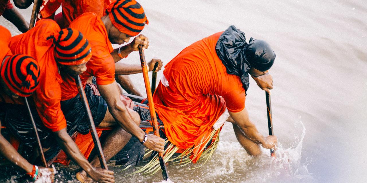 Boat Regatta, Opobo