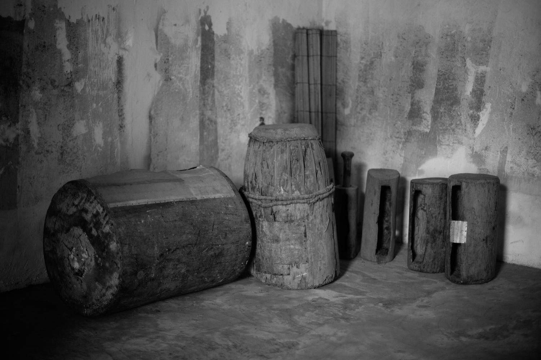 Musical Instruments, Nanna's Museum, Koko