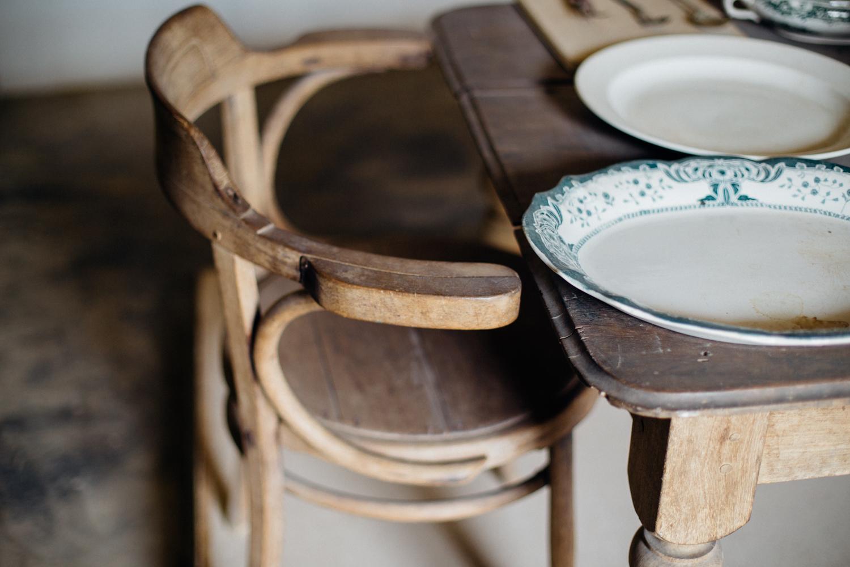 Dining Chair, Nanna's Museum, Koko