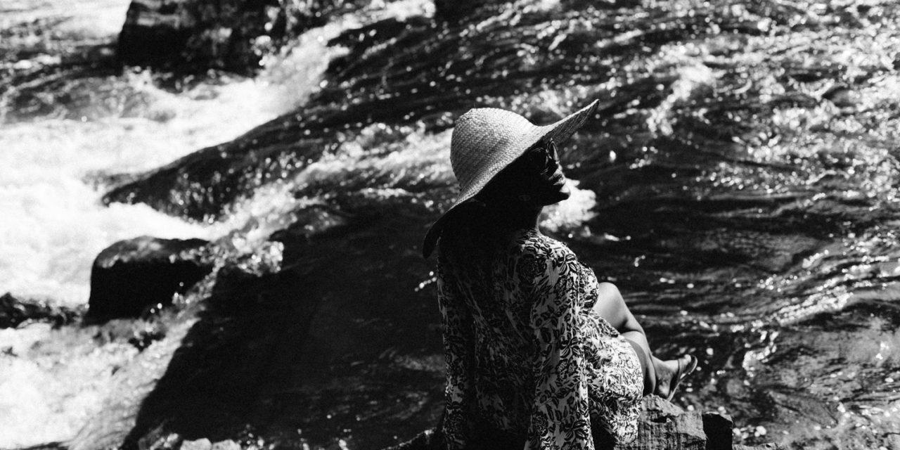 Travel Destination: Kwa Falls