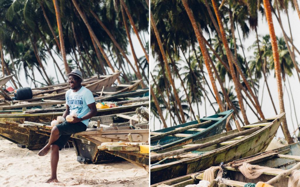 Folu Beach, Ibeju-Lekki, Lagos