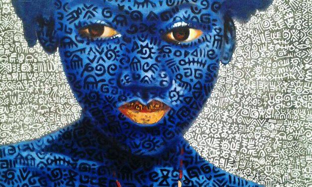 Artist in Focus: Michael Kpodoh
