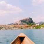 Travel Destination: Usuma Dam
