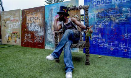 Artist in Focus: Diseye Tantua